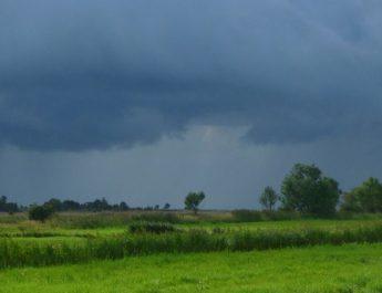 Eső és némi enyhülés várható június utolsó napjaiban