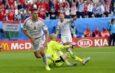 A magyar-osztrák mérkőzés nemzetközi sajtóvisszhangja