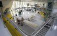 Megnyílt Szolnokon a RepTár Interaktív Repülőmúzeum