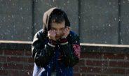 Viharos szélre, hóra és hidegre is készülni kell az első decemberi hétvégén